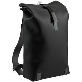 Brooks Pickwick Coated Remade Backpack 26l, black
